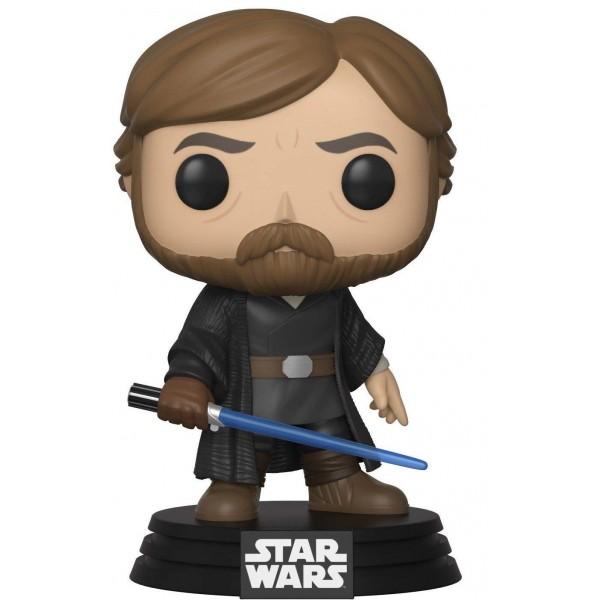 Фигурка Funko POP! Star Wars: Люк Скайуокер