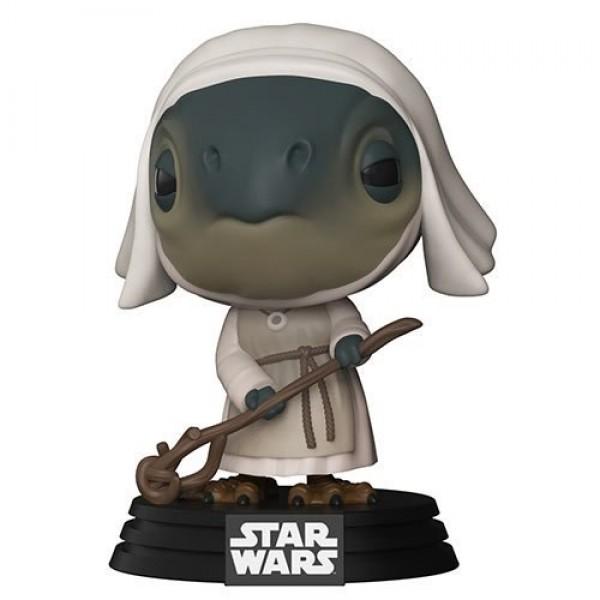Фигурка Funko POP! Star Wars: The Last Jedi: Caretaker