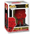 Фигурка Funko POP! Bobble: Star Wars Ep 9: Sith Jet Trooper