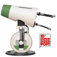 """Фигурка Funko POP! Bobblel: Star Wars Ep 9: 10"""" D-0 (Эксклюзив)"""