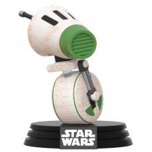 Фигурка Funko POP! Bobble: Star Wars Ep 9: D-0
