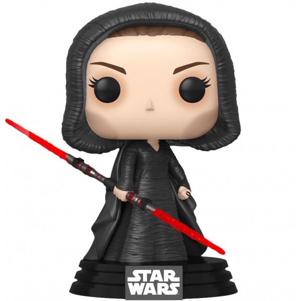 Фигурка Funko POP! Bobble: Star Wars: Rise of Skywalker: Dark Side Rey