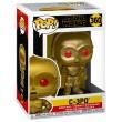 Фигурка Funko POP! Bobble: Star Wars: Rise of Skywalker C-3PO