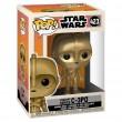Фигурка Funko POP Bobble: Star Wars: Concept series C-3PO