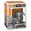 Фигурка Funko POP Bobble: Star Wars: Concept series R2-D2