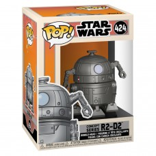 Фигурка Funko POP! Bobble: Star Wars: Concept series R2-D2