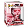 Фигурка Funko POP! Bobble: Star Wars: Valentines: Stormtrooper with Heart