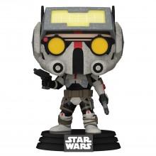 Фигурка Funko POP! Bobble: Star Wars: Bad Batch: Tech