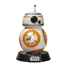 Фигурка Funko POP! Bobble: Star Wars: E7 TFA: BB-8