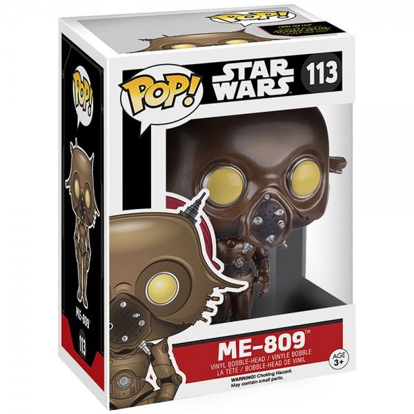 Фигурка Funko POP! Bobble: Star Wars: E7 TFA: ME-809