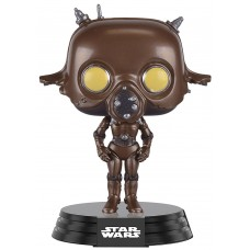Фигурка Funko POP! Bobble: Star Wars: E7 TFA: ME-809