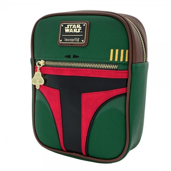 Сумка Funko LF: Star Wars: Boba Fett Crossbody Bag STTB0170