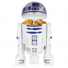 Банка для печенья Funko Star Wars: Figural Cookie Jar: R2-D2 (UT-SW00702)