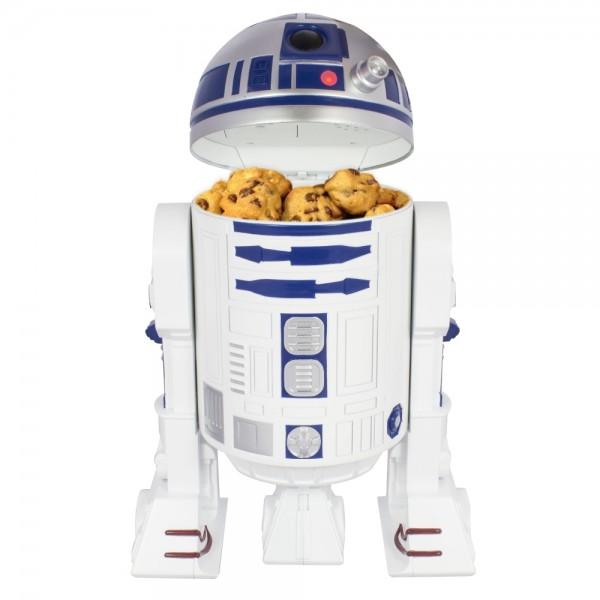 Банка для печенья Funko Star Wars: Figural Cookie Jar: R2-D2 (UT-SW00702)