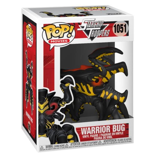 Фигурка Funko POP! Movies: Starship Troopers: Warrior Bug (Арахнид)