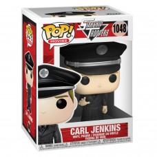 Фигурка Funko POP! Movies: Starship Troopers: Carl Jenkins