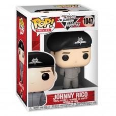 Фигурка Funko POP! Movies: Starship Troopers: Johnny Rico