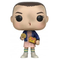 Фигурка Funko POP! Vinyl: Stranger Things: Eleven with Eggos