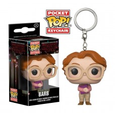 Брелок Funko Pocket POP!: Stranger Things: Barb