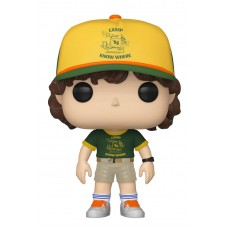 Фигурка Funko POP! Vinyl: Stranger Things: Dustin (At Camp)