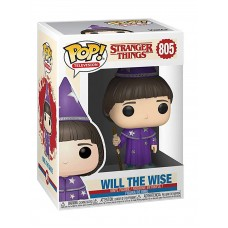 Фигурка Funko POP! Vinyl: Stranger Things: Will (the Wise)