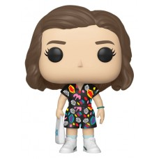 Фигурка Funko POP! Vinyl: Stranger Things: Eleven in Mall Outfit