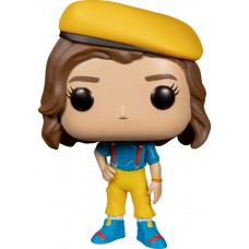 Фигурка Funko POP! Vinyl: Stranger Things: Eleven in Yellow Outfit (Эксклюзив)