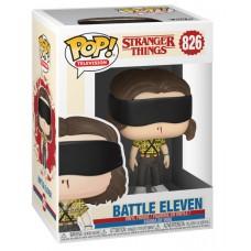 Фигурка Funko POP! Vinyl: Stranger Things: Battle Eleven