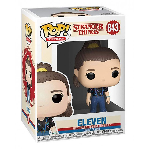 Фигурка Funko POP! Vinyl: Stranger Things S3: Eleven