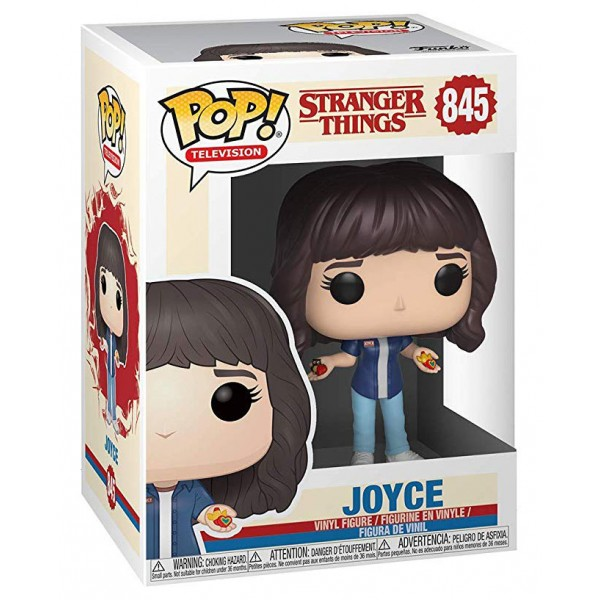 Фигурка Funko POP! Vinyl: Stranger Things S3: Joyce