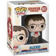 Фигурка Funko POP! Vinyl: Stranger Things: Alexei