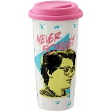Кружка керамическая Funko Stranger Things: Lid Mug: Never Forget