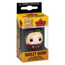 Брелок Funko Pocket POP! Suicide Squad: Harley Quinn (Bodysuit)