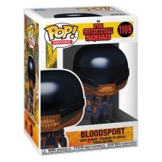 Фигурка POP! Vinyl: Suicide Squad: Bloodsport