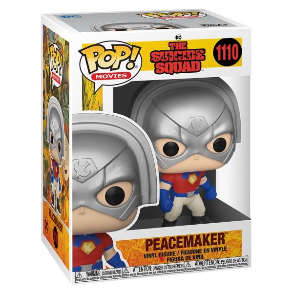 Фигурка POP! Vinyl: Suicide Squad: Peacemaker
