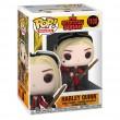 Фигурка Funko POP! Movies: Suicide Squad: Harley Quinn (Bodysuit)