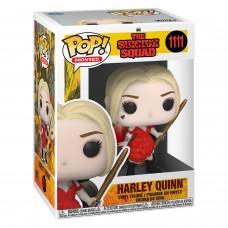 Фигурка Funko POP! Movies: Suicide Squad: Harley Quinn (Damaged Dress)