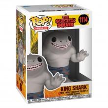 Фигурка POP! Vinyl: Suicide Squad: King Shark