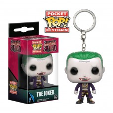 Брелок Funko Pocket POP! Suicide Squad: Joker