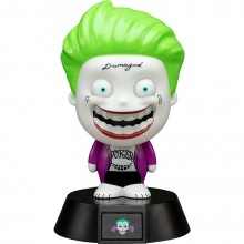 Светильник DC Suicide Squad The Joker Icon Light