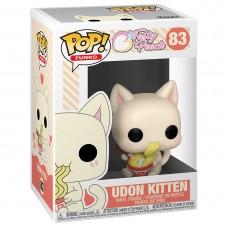 Фигурка Funko POP! Tasty Peach: Udon Kitten