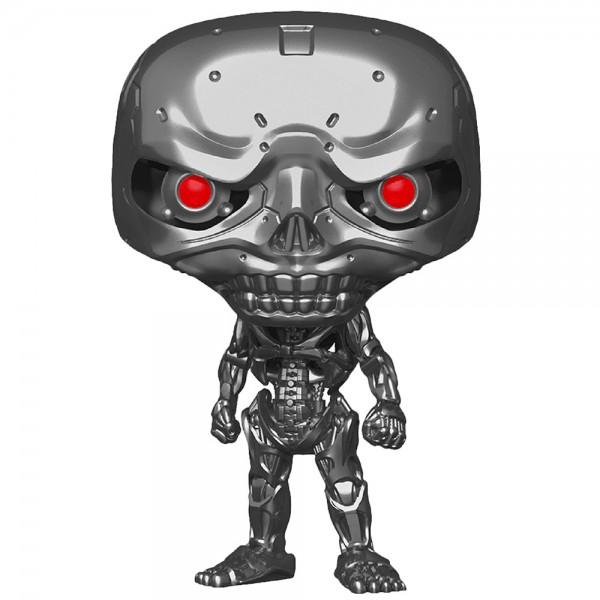 Фигурка Funko POP! Vinyl: Terminator Dark Fate: REV-9