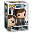 Фигурка Funko POP! Vinyl: Games: The Last Of Us Part II: Ellie