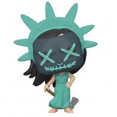 Фигурка Funko POP! Vinyl: The Purge: Lady Liberty