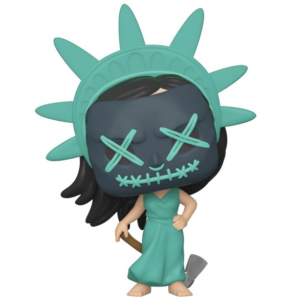 Фигурка Funko POP! Vinyl: The Purge: Lady Liberty