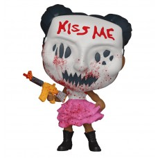 Фигурка Funko POP! Vinyl: The Purge: Freak Bride (Ectn Yr)