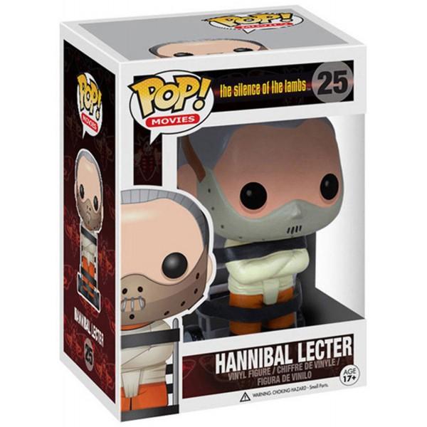 Фигурка Funko POP! Vinyl: Horror: Hannibal
