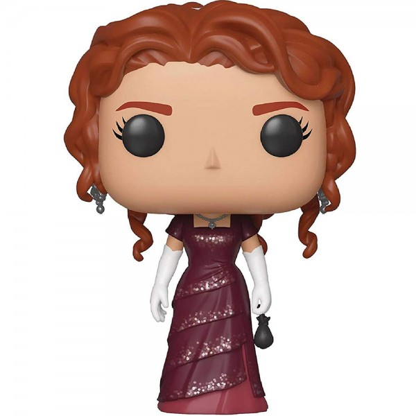 Фигурка Funko POP! Vinyl: Titanic: Rose