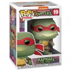 Фигурка Funko POP! Teenage Mutant Ninja Turtles: Raphael