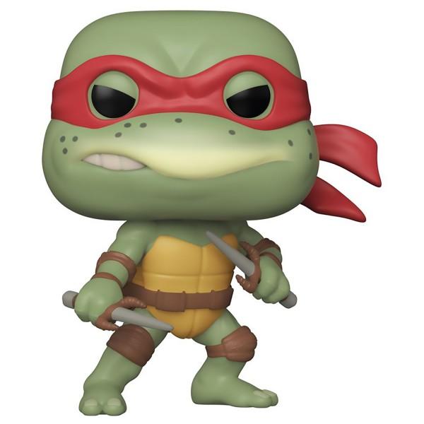 Фигурка Funko POP! Teenage Mutant Ninja Turtles: Рафаэль (Raphael)